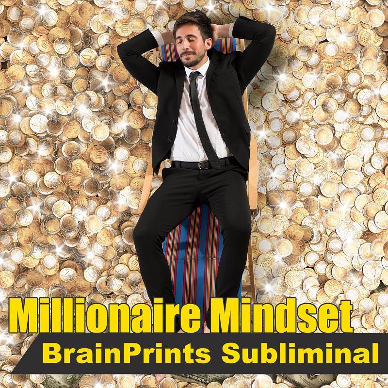 One Main Financial Reviews >> Millionaire Mindset BrainPrints Subliminal | Brainprints ...